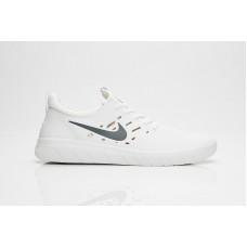 Zapatillas Nike SB Nyjah Huston Free Blancas