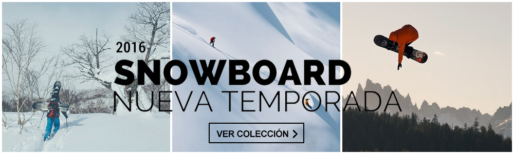Snowboard'16