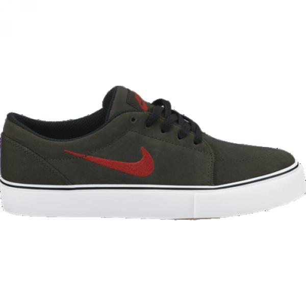 Nike Grises Skate